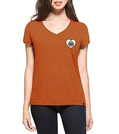 47 Brand MLB® Detroit Tigers Women's Scrum V-Neck Tee