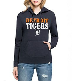 47 Brand MLB® Detroit Tigers Women's Headline Hoodie