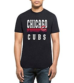 47 Brand MLB® Chicago Cubs Men's Skyline Short Sleeve Tee