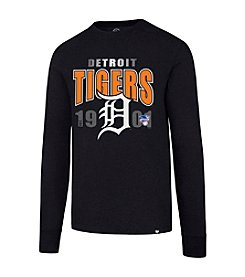 47 Brand MLB® Detriot Tigers Men's Long Sleeve Tee