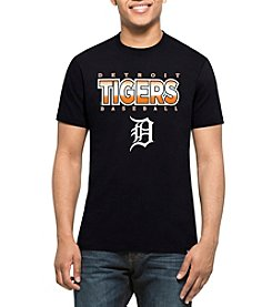 47 Brand MLB® Detriot Tigers Short Sleeve Tee