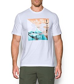 Under Armour® Men's Salt Photoreel Tee