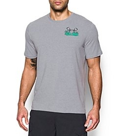 Under Armour® Men's Reel Trouble Tee