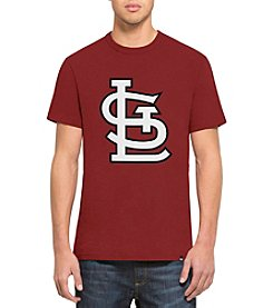 47 Brand MLB® St. Louis Cardinals Mens Tee