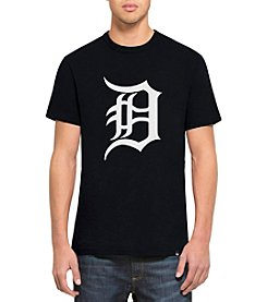47 Brand MLB® Detriot Tigers Crosstown Tee