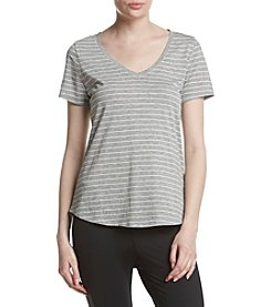 Marc New York Performance Stripe Tee