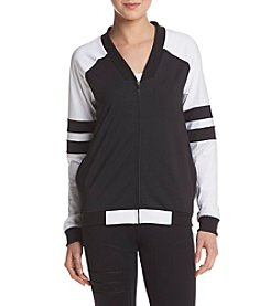 Jessica Simpson - The Warmup Light Weight Bomber Jacket
