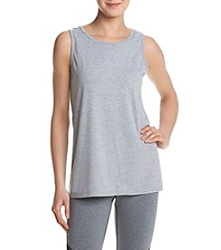 Jessica Simpson - The Warmup Tank with Back Elastic Straps