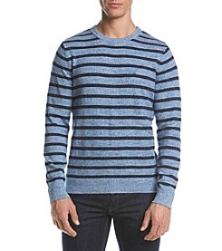 Nautica® Men's Striped Crew Shirt