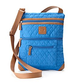 Stone Mountain® Lockport Crossbody