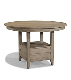 Cresent Corliss Landing Dining Table