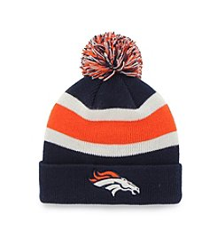 Fan Favorite NFL® Denver Broncos Men's Breakaway Beanie with Pom