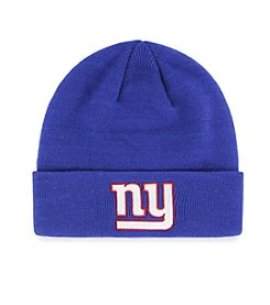 Fan Favorite NFL® Men's New York Giants Cuff Knit Cap