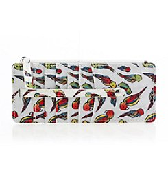 Relativity® Tropical Birds Wallet