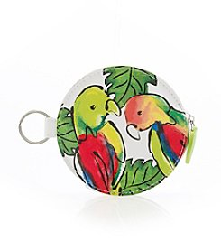 Relativity® Tropical Birds Coin Purse