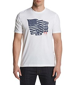 Under Armour® Proud American Tee