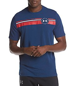 Under Armour® Men's 4th of July Tee