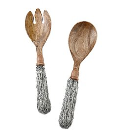 Thirstystone® Two Piece Salad Server Set