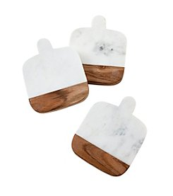 Thirstystone® Paddle Coasters