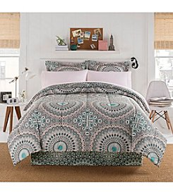 Living Quarters Jessie 8-pc. Comforter Set