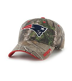 Fan Favorite NFL® New England Patriots Realtree Frost Cap