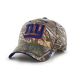 Fan Favorite NFL® New York Giants Men's Realtree Frost Cap