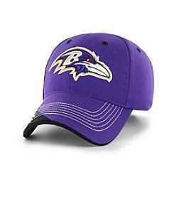Fan Favorite NFL® Baltimore Ravens Men's Hubris Cap