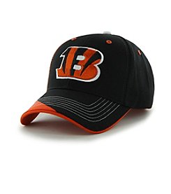 Fan Favorite NFL® Cincinnati Bengals Men's Hubris Cap
