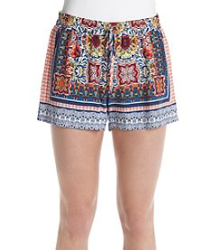 Be Bop Boarder Soft Shorts