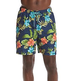 Tommy Bahama Men's Naples Trikala Keys 6-Inch Swim Trunks