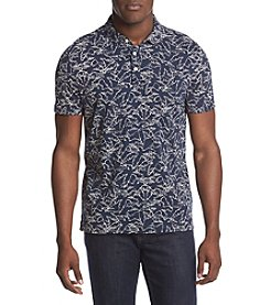 Michael Kors® Men's Palm Print Polo