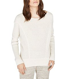 UGG® Long Sleeve Crop Sweater