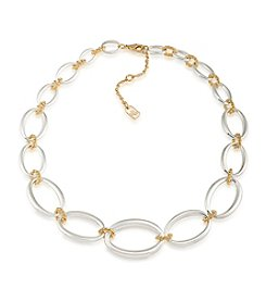 Lauren Ralph Lauren Perfect Pieces Linked Necklace