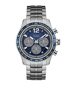 GUESS Men's 43mm Chronograph Sport Watch