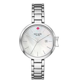 kate spade new york® Park Row Watch