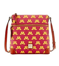 Dooney & Bourke® NCAA® Minnesota Golden Gophers Crossbody