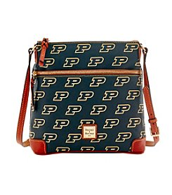 Dooney & Bourke® NCAA® Purdue Boilermakers Crossbody