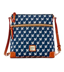 Dooney & Bourke® MLB® Milwaukee Brewers Crossbody