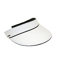 Nine West® Packable Visor