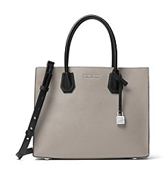 MICHAEL Michael Kors KORS STUDIO Mercer Large Leather Tote