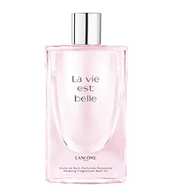 Lancome® La vie est belle® Relaxing Bath Oil 6.7-oz.