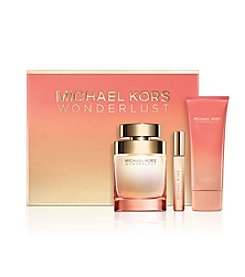 Michael Kors™ Wonderlust 3 Piece Gift Set