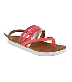 MIA® Girls' Mia Sara Sandals