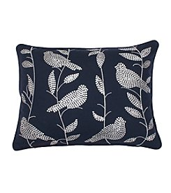 Jenna Sequin Bird Decorative Pillow