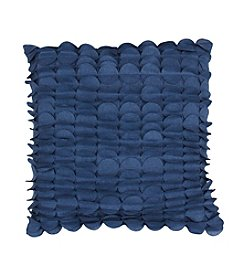 Soho Pleated Decorative Pillow