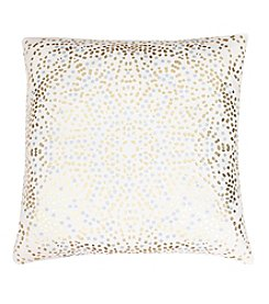 Anu Foil Decorative Pillow