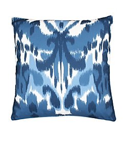 Zia Ikat Decorative Pillow