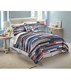MaryJane's Home Americana Quilt Collection