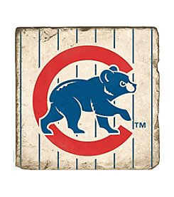 Studio Vertu MLB® Chicago Cubs Bear Coaster