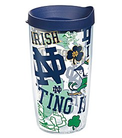 Tervis® NCAA® Notre Dame Fighting Irish 16-Oz Tumbler